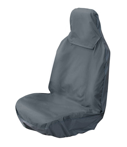 Universal Front Pair Seat Covers - COLOUR NAVY