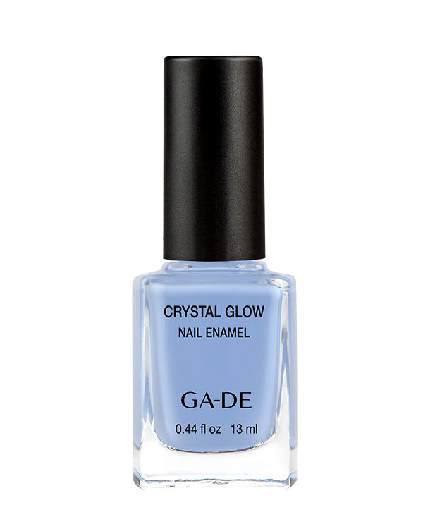CRYSTAL GLOW  BLUE COLLECTION