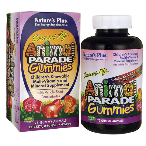 Source of Life Animal Parade Gummies
