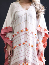 Handwoven Khesh Caftan