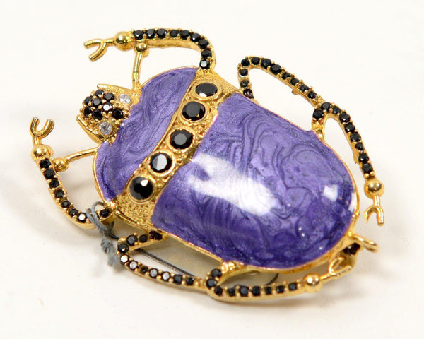 Bug Brooch - PN-1934