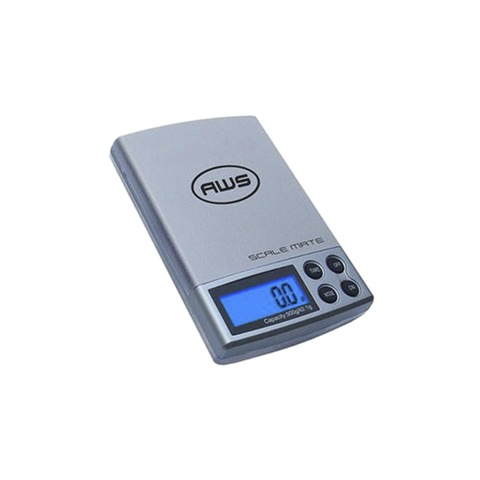 American Weigh Pocket Scale