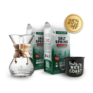 Chemex Special Gift Set