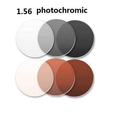 Ahmed POPULAR AFFORDABLE PHOTOCHROMIC LENSES