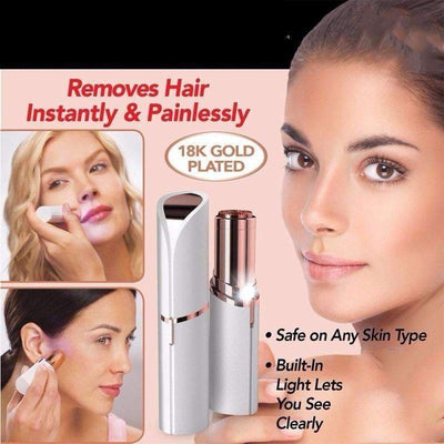 My Envy Shop Finishing Touch Flawless Women's Painless Hair Remover
