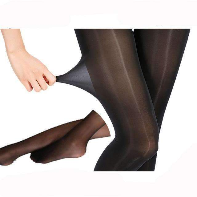 2018 Magical Sexy Super Elastic  Anti-hook Stockings Tights