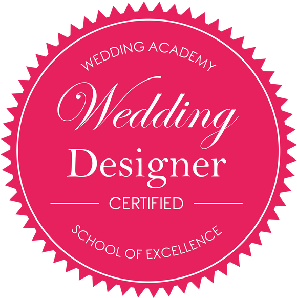 Wedding Designer- Formation en ligne