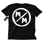 Metal Mulisha Surplus T-Shirt Mens Back Black