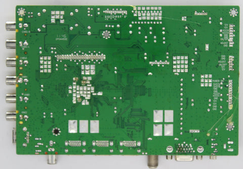002-Lt23-7612-00R - Main Board - Coby