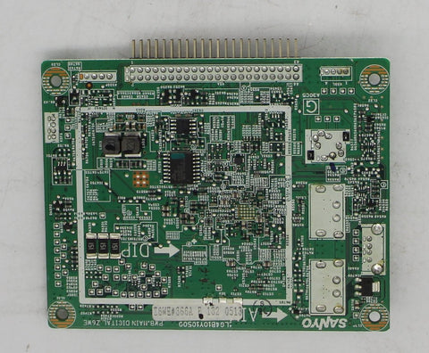 Sanyo,1LG4B10Y10500 - Walker Global Parts