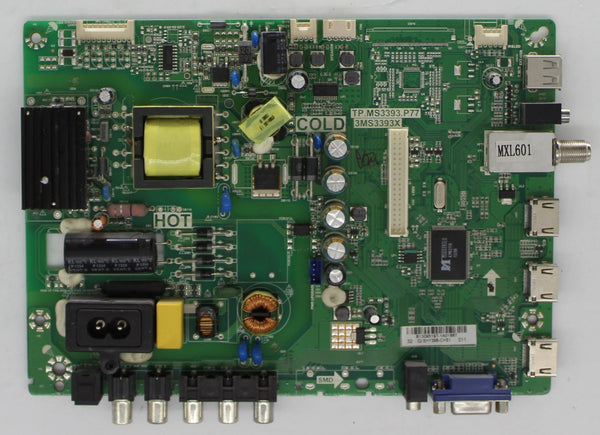 02-Shy39B-Chs1 - Main/power Board - Sanyo