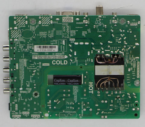 02-Sls39A-C005000 - Main/power Board - Sanyo