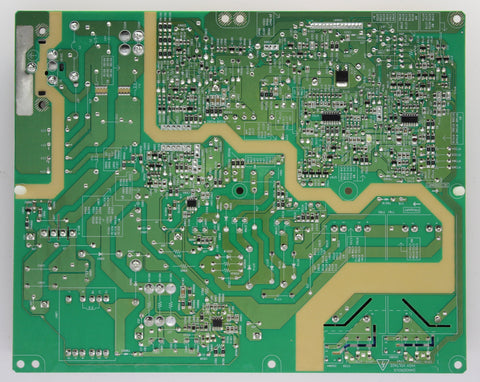 0500-0407-1070 - Power Supply Board - Vizio/jvc