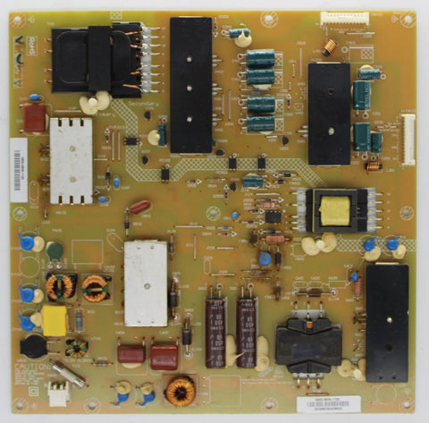 0500-0505-1120 - Power Supply Board - Vizio