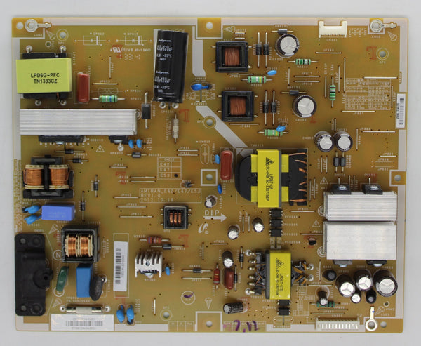 0500-0614-0280 - Power Supply Board - Vizio
