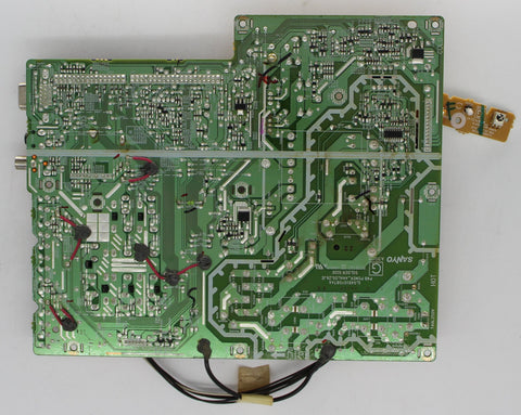 1Lg0B10Y0820A - Power Supply Board - Sanyo