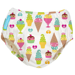 2-in-1 Swim Diaper & Training Pants Gelato Medium