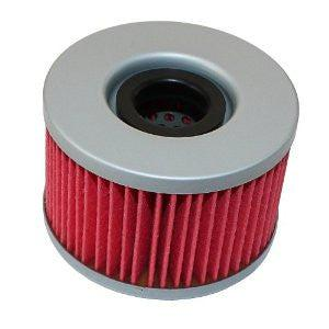 Oil Filter Honda OF005-Oil Filter-SES Direct Ltd
