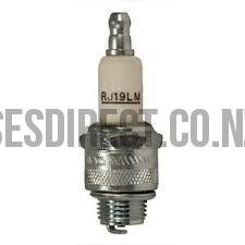 RJ19LM Spark Plug-Spark plugs-SES Direct Ltd
