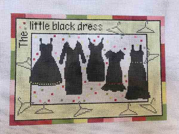 Pippin Studio LIttle Black Dresses