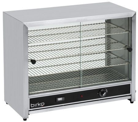Pie Warmer - 50 Pies