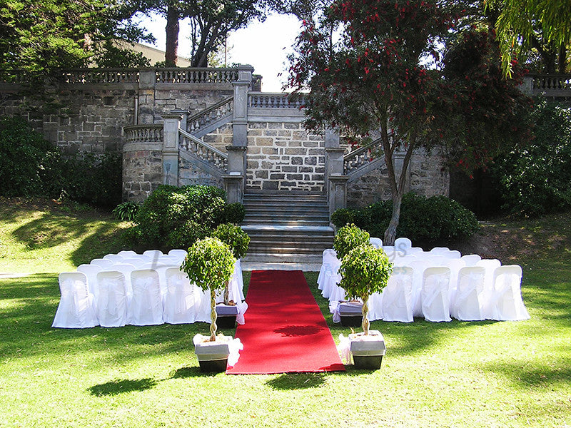 Folding Chair Ceremony Package