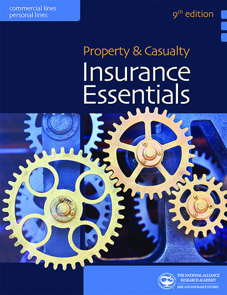 Property & Casualty Insurance Essentials
