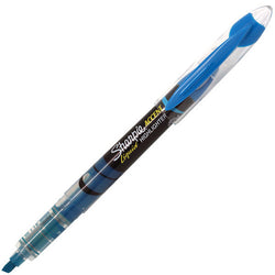 Sharpie Accent Blue Liquid Highlighter Pen (#24610)