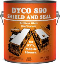 Dyco® SHIELD & SEAL™