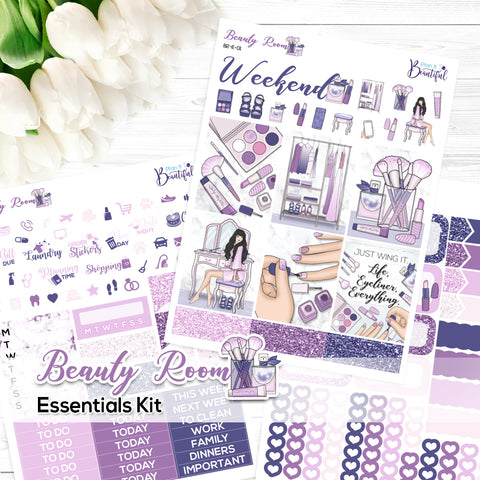 Beauty Room - Essentials Kit
