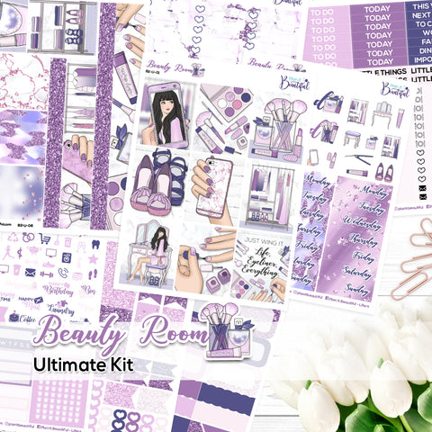 Beauty Room - Ultimate Vertical Kit