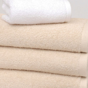 1888 Mills towels-Millenium Towels by 1888 Mills in Natural