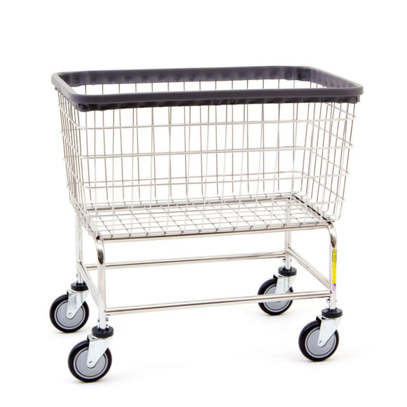 RB Wire 200F Laundry Cart