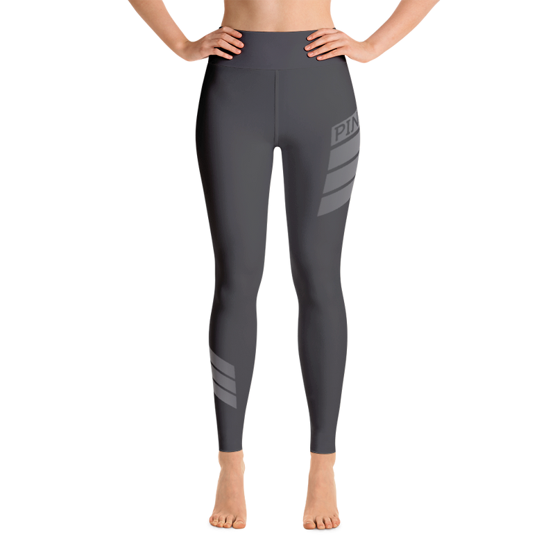 Level Up Leggings Grey Fusion
