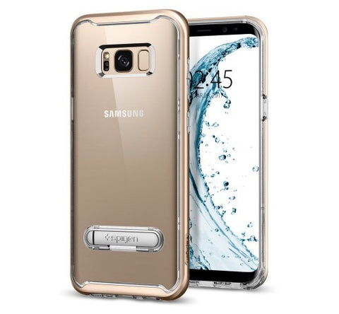Spigen Crystal Hybrid for Samsung Galaxy S8