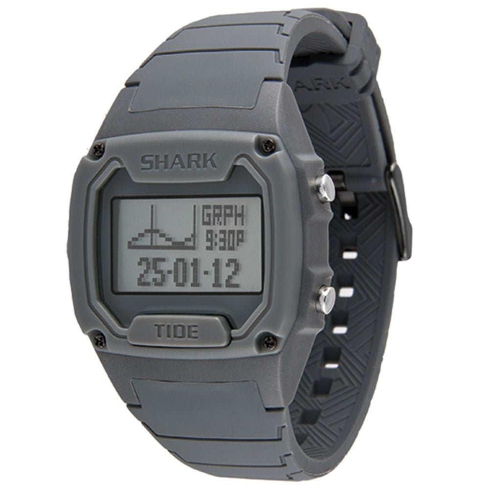 Freestyle Shark Classic Tide Grey Watch - 10006767