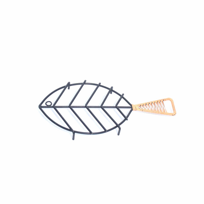 Fish Shaped Trivet
