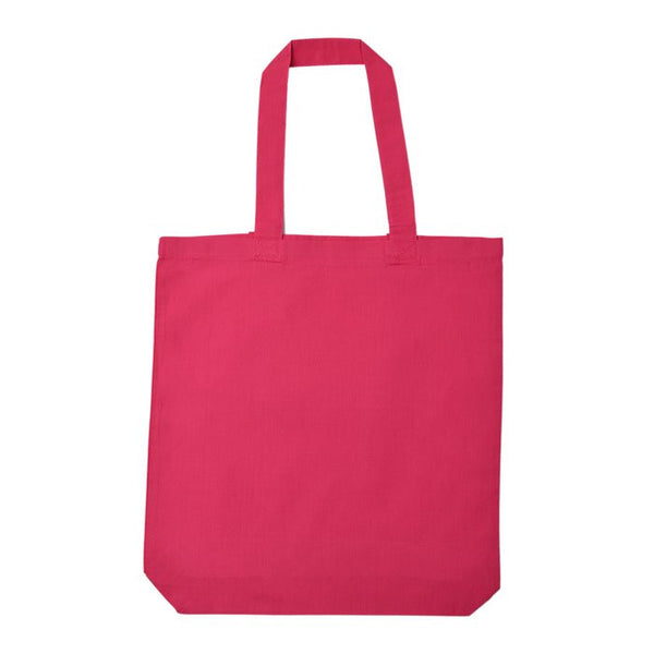 100% Cotton Promotional Tote Bag with Gusset