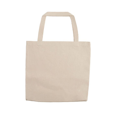 Promotional 6 oz Tote Bag with Gusset