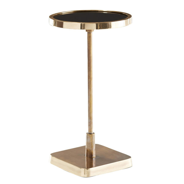 KAELA ROUND ACCENT TABLE