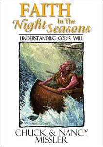 Faith in the Night Seasons - Book