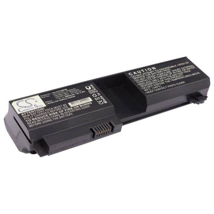 New Premium Notebook/Laptop Battery Replacements CS-HTX200DB