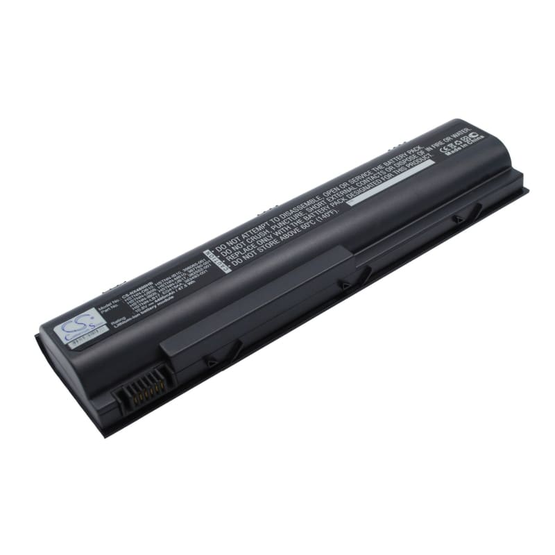 New Premium Notebook/Laptop Battery Replacements CS-NX4800HB