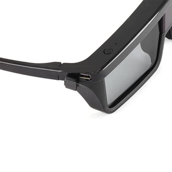 3D IR Active Shutter Glasses for LG 3D Displays