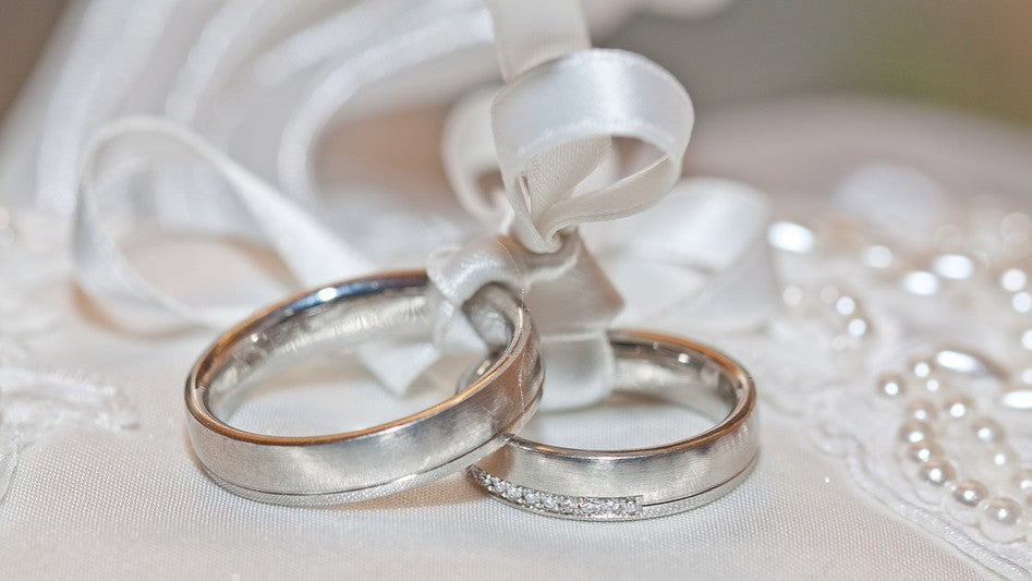 wedding bands in knoxville tn