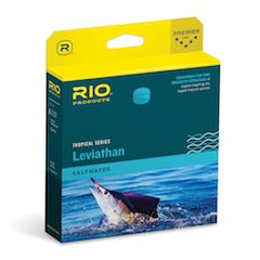 Rio Leviathan 26ft Sink Tip Fly Line
