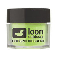 Loon Phosphorescent Powder