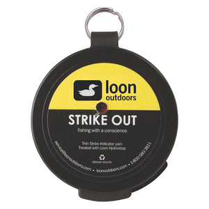 Loon Strike Out