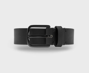 Upton belt - Fifty black