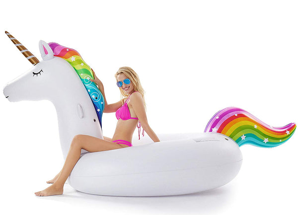 Unicorn Pool Float XXL